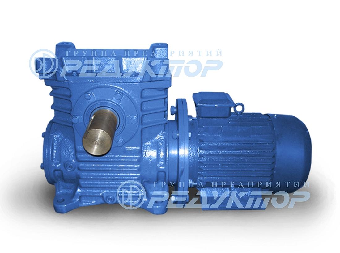 Мотор - редуктор 5МЧ-100